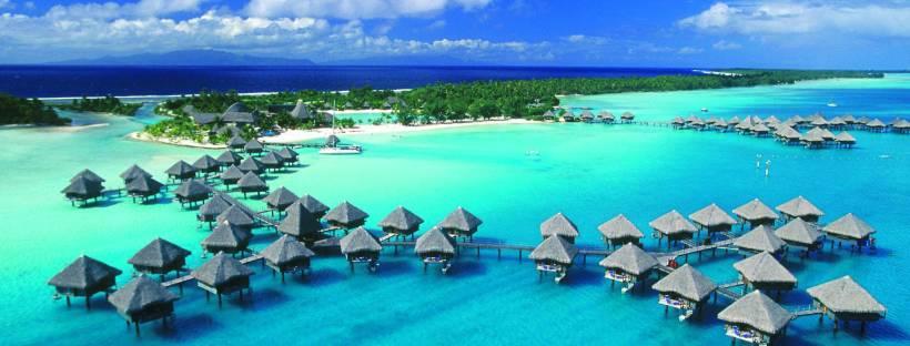 La perla del Pacifico: Bora Bora – MeravigliosoIlMare